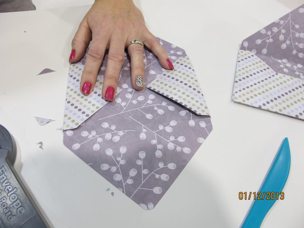 FoldingEnvelope