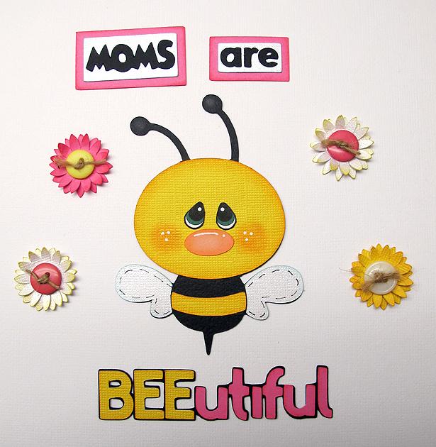 BeeFlowers