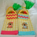 Towels&EggBaskets